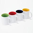 陶器マグ ストレートバイカラー(TS-1213)カラーバリエーション