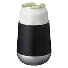 Zalattoサーモラウンドタンブラー(TS-1409)缶ホルダーとしてもお使い頂けます