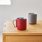 Zalattoサーモマグ(TS-1506)冷たいビールやあたたかいコーヒーが長時間楽しめます