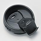 ステンレスサーモタンブラー350ml(V010277)こぼれにくいキャップ