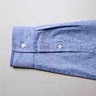 オックスフォードボタンダウンロングスリーブシャツ(1269-01)袖口
