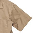 T/Cオープンカラーシャツ(1759-01)袖口