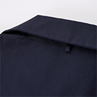 T/Cオープンカラーシャツ(1759-01)ロッカーループ付き