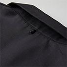 T/Cオープンカラーロングスリーブシャツ(1760-01)バックのロッカーループ