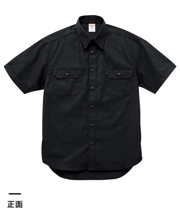 T/Cワークシャツ(1772-01)正面