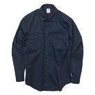 T/Cワークロングスリーブシャツ(1773-01)正面