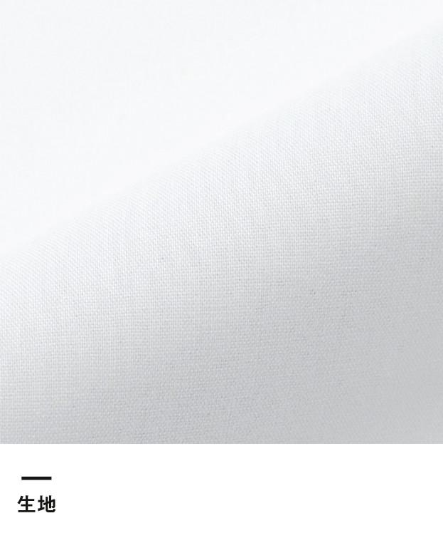 レディスストレッチ長袖ブラウス(FB4032L)生地