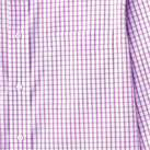 オックスフォード長袖シャツ(FB4510U)胸ポケット
