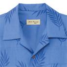 アロハシャツ(FB4517U)襟