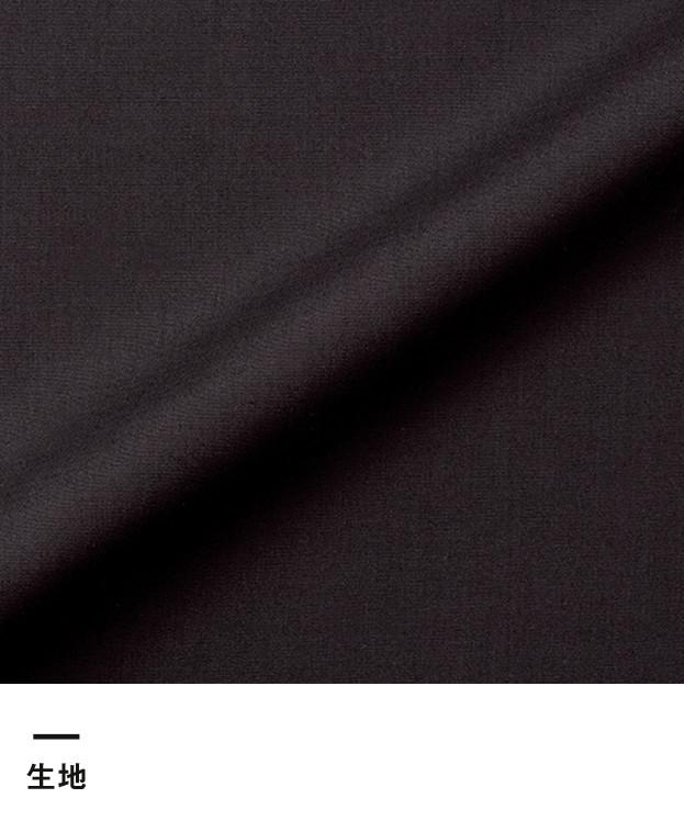 メンズホリゾンタルカラー長袖シャツ(FB5006M)生地