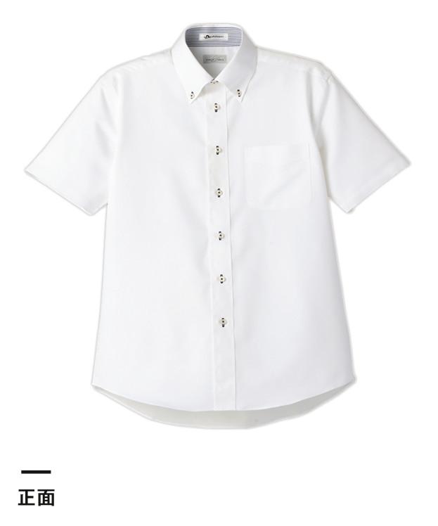 メンズ吸汗速乾半袖シャツ(FB5013M)正面