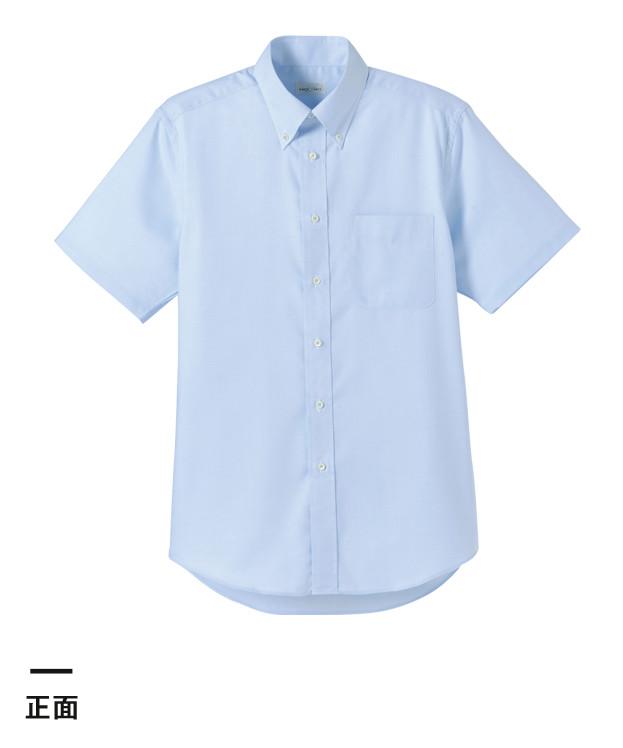 メンズ吸汗速乾半袖シャツ(FB5016M)正面