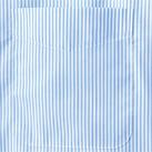 メンズ吸汗速乾長袖シャツ(FB5017M)胸ポケット