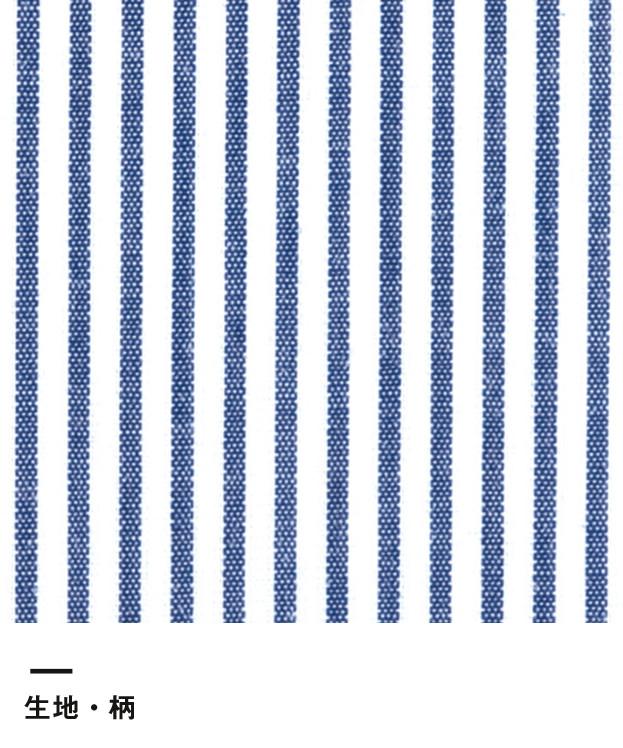 メンズ吸汗速乾半袖シャツ(FB5018M)生地・柄