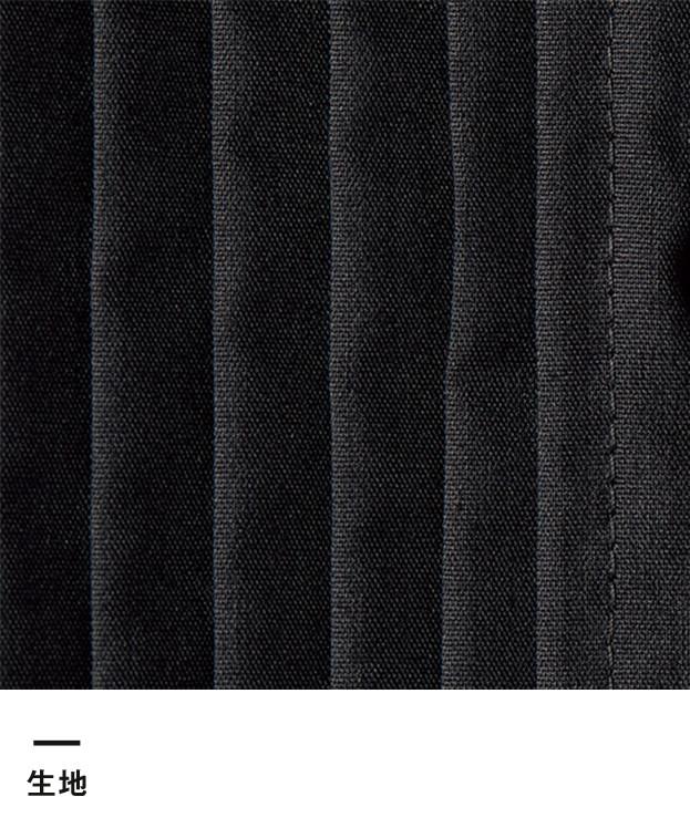 メンズピンタックウイングシャツ(FB5045M)生地