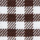 メンズセミワイドカラー七分袖シャツ(FB5048M)生地