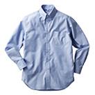 オックスフォードボタンダウンシャツ(OBD-200)正面