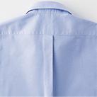 オックスフォードボタンダウンシャツ(OBD-200)ボックスプリーツ